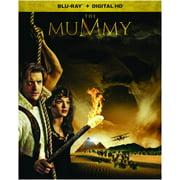 The Mummy (1999) (Blu-ray) by