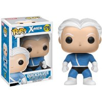 FUNKO POP! MARVEL: X-MEN - QUICKSILVER