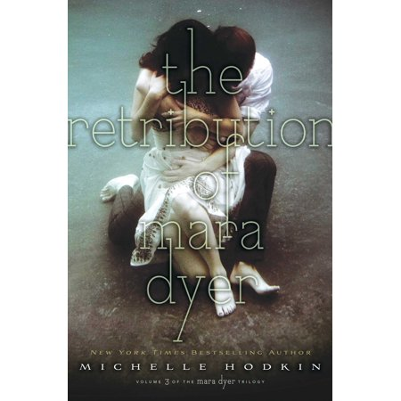 The Retribution of Mara Dyer (The Retribution Of Mara Dyer Release Date)