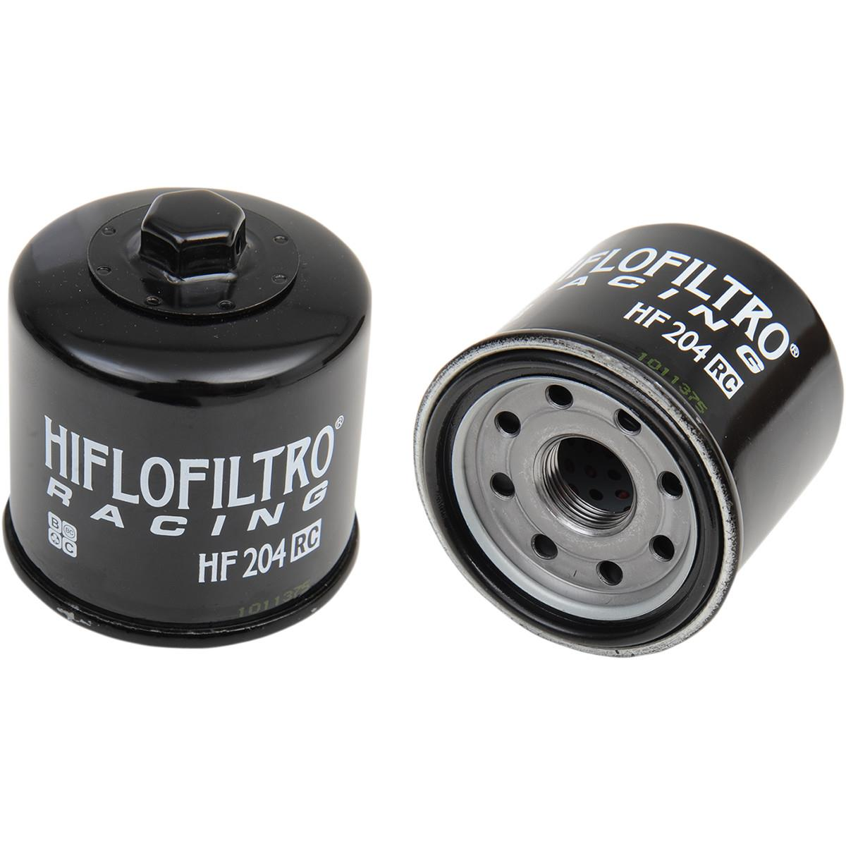 HiFlo HF204RC Racing Oil Filter