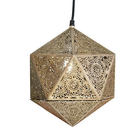 Rolmari Pendant Lamp Moroccan Hanging Lamp