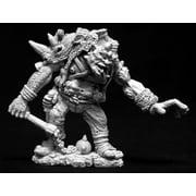 Reaper Miniatures Formorian Giant #02685 Dark Heaven Legends Unpainted Metal