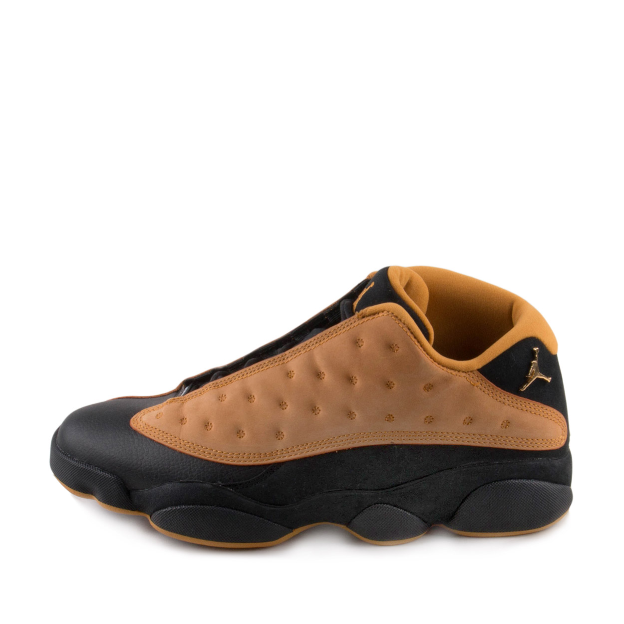 Mens Air Jordan Retro 13 XIII Chutney Black 310810-022