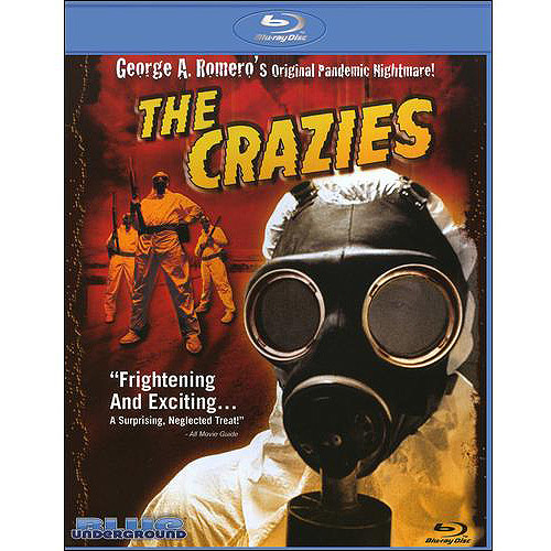 The Crazies (Blu-ray) (Widescreen)