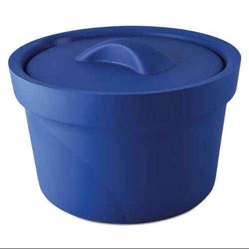 MAGIC 168072001 Ice Bucket with Lid, Blue, 2.5L