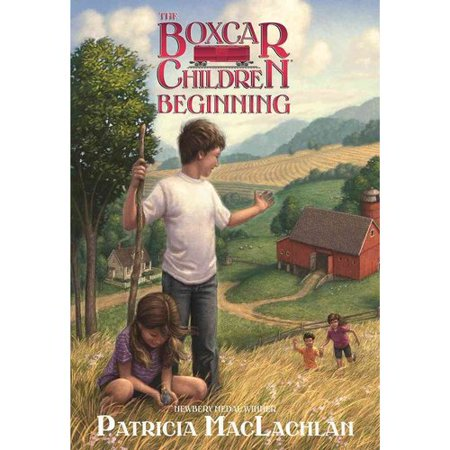 Boxcar Children Beginning: The Aldens of Fair Meadow Farm by
