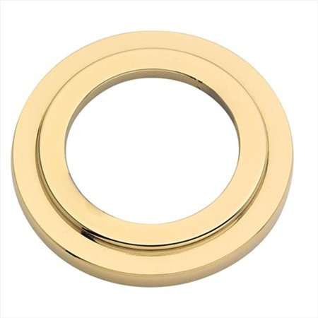 - Baldwin 8297003 Cylinder Collar Spacer for 1-3/8