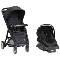 Travel Systems 3 In 1 Strollers Walmart Com