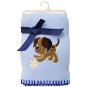Garanimals Boy Applique Blanket