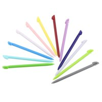 12 Pack Stylus For Nintendo 3DS XL Stylus Replacement by Insten