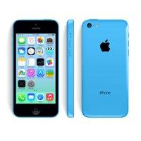 Refurbished Apple iPhone 5c 16GB, Blue - Unlocked GSM (B-GRADE)