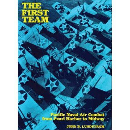 The First Team (Paperback) - First Tear