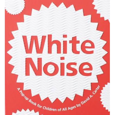 White Noise : A Pop-Up Book for Children of All Ages. by David A. Carter](Halloween Bugs David A Carter)