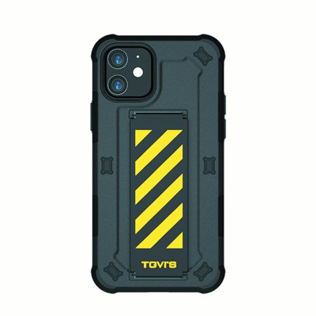 TGVi'S TCS15 Phone Protective Case Outdoor Sports Fallproof Anti Shock Cell Mobile Phone Protection Shell for 11 - image 3 de 7