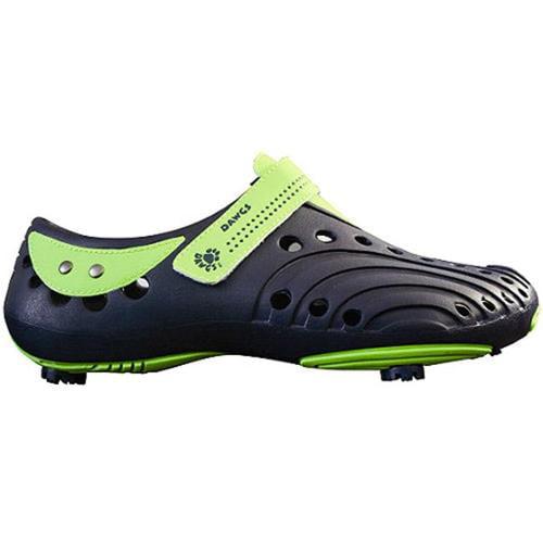 dawgs boys' lightweight spirit golf shoes