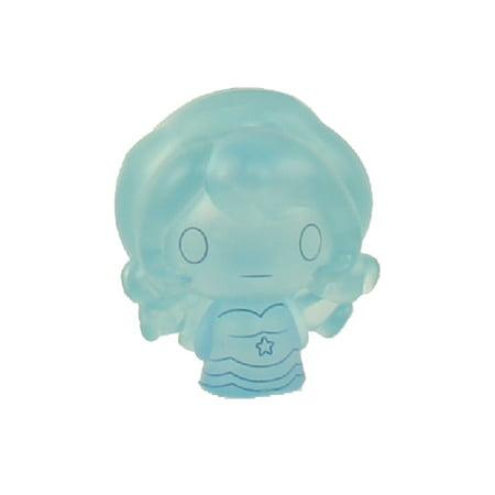 - Funko Pint Size Heroes Vinyl Figure - Steven Universe Series 1 - CRYSTAL BLUE ROSE QUARTZ