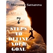 7 Steps to Define Your Goal - eBook