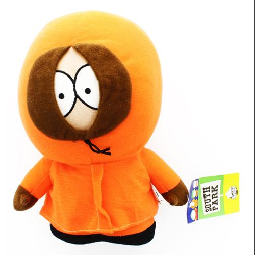 "South Park 9.5"" Plush Kenny"