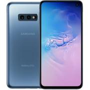 SAMSUNG Galaxy S10E G970U 128GB GSM / Verizon Unlocked Android Phone (USA Version) - Prism Blue (Used)
