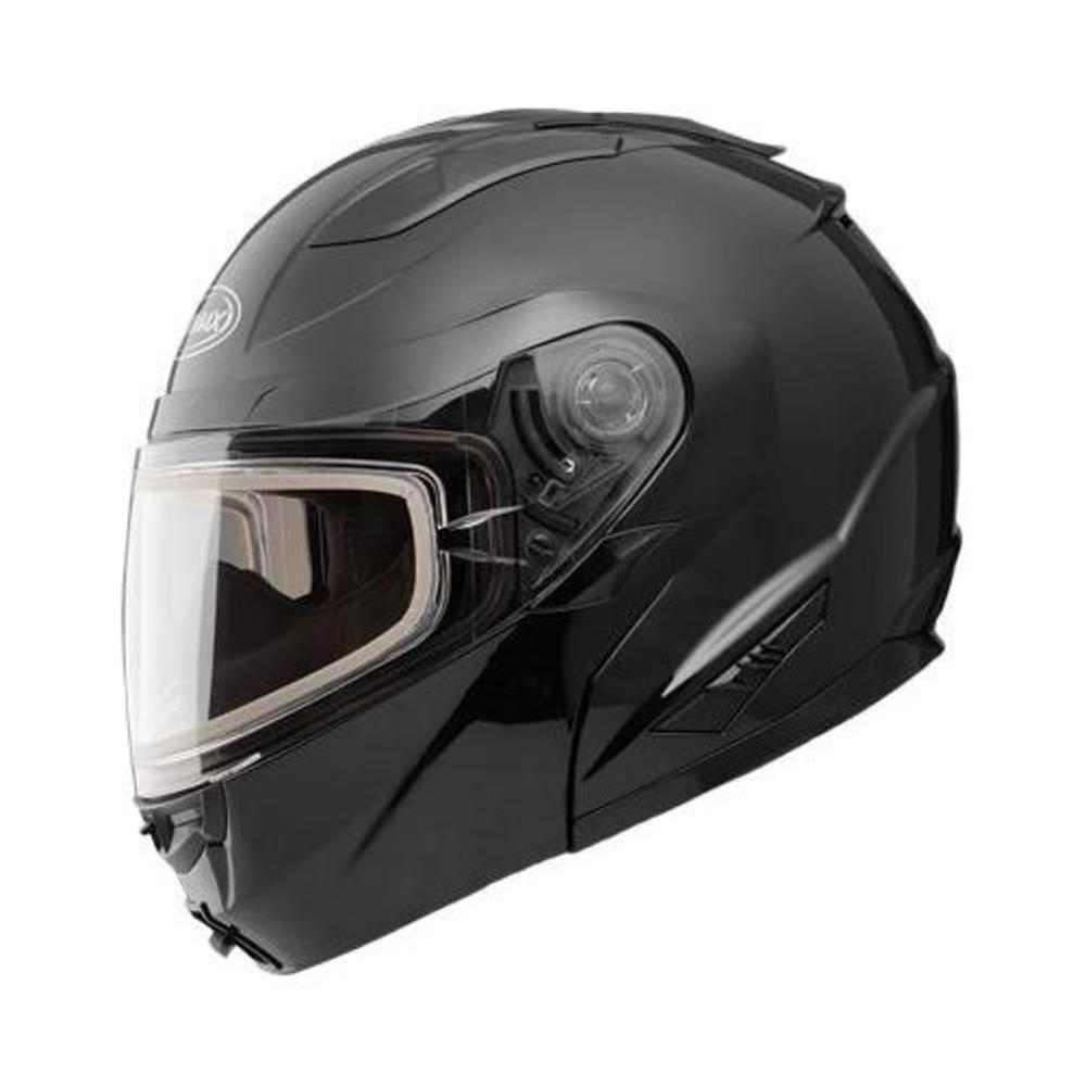 G-Max GM64S Solid Snow Helmets by G-Max