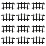 Lionel Ready to Play Curve Model Train Track Pack (12 Pieces) Model Train Track