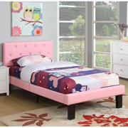 poundex twin platform bed - Girls Twin Bed Frame