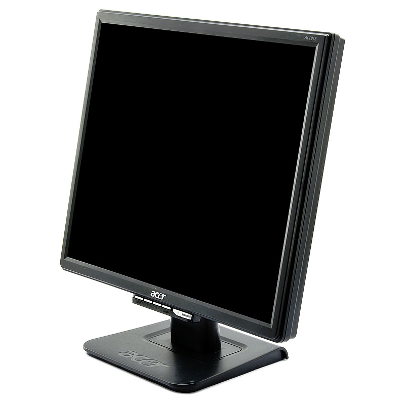 Refurbished ACER AL1916C 1280 x 1024 Resolution 19