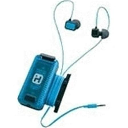 iHome iB39WYC -couteurs Bluetooth en m-tal avec t-l-commande, Champagne - image 1 de 1