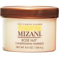 Mizani Rose H2O Conditioning Hairdress, 8 oz