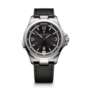 Best Swiss Watches For Men - Victorinox Men's Night Vision Titanium Swiss-Quartz Watch Review