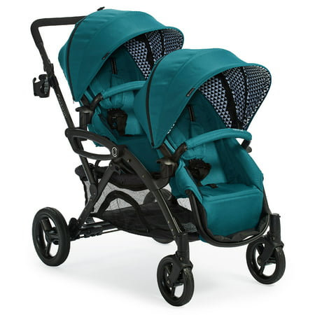 Options Elite Tandem Stroller ()