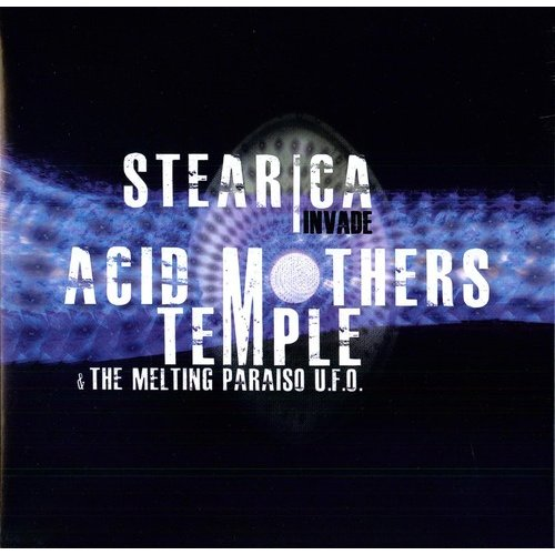 Acid Mothers Temple / Melting Paraiso U.F.O.: Split
