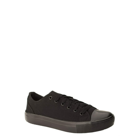 Tredsafe Unisex Kitch Canvas Work Shoe