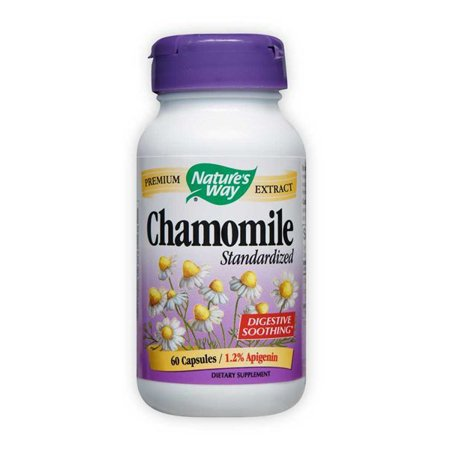 how to make chamomile extract