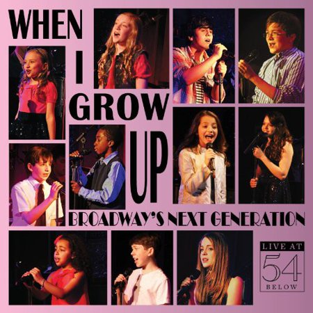 When I Grow Up   When I Grow Up  Cd
