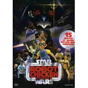 Robot Chicken: Star Wars Episode II by WARNER HOME ENTERTAINMENT