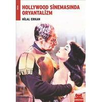 Hollywood Sinemasnda Oryantalizm - eBook
