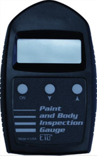 Pro Motorcar 5437MG Etg-mini Paint Thickness Gauge by Pro Motorcar