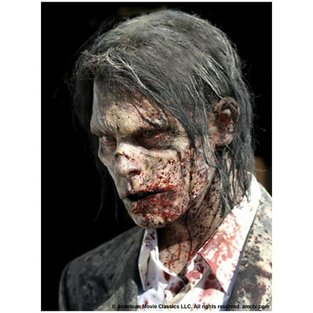 Blood Packets Adult Costume Makeup
