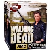 The Walking Dead Statues & Busts The Governor Mini-Bust