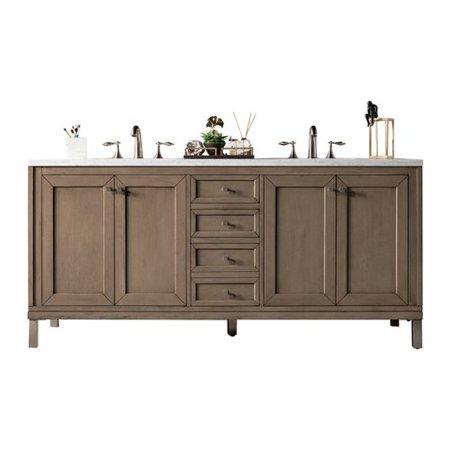 Fantastic Brayden Studio Valladares 72 Double Bathroom Vanity Set Home Interior And Landscaping Ologienasavecom