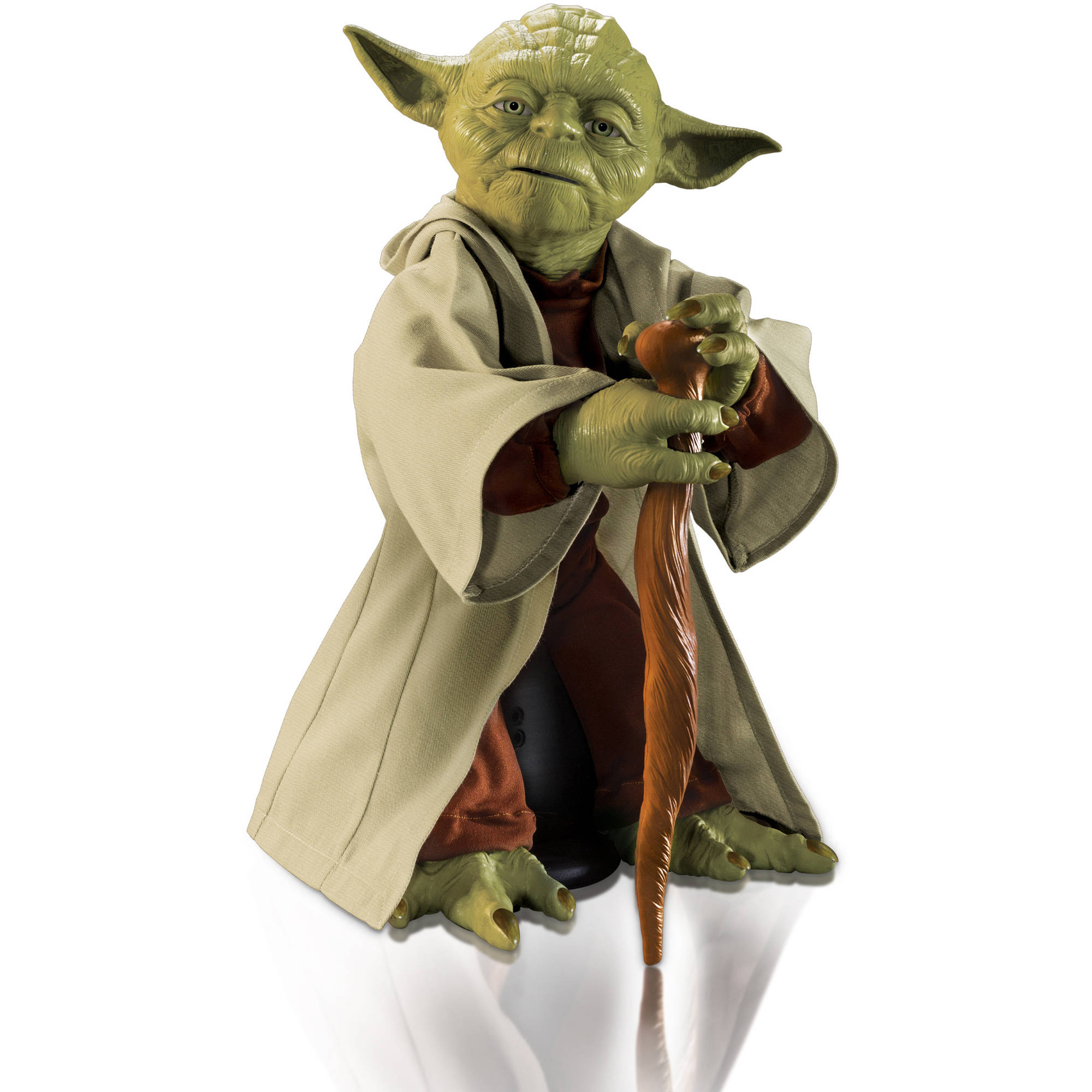Star Wars Legendary Jedi Master Yoda Walmart