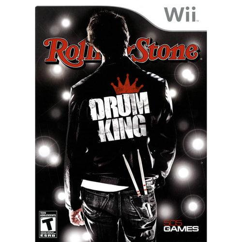 Drum King (Wii)