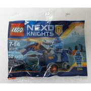 LEGO 30377 NEXO Knights Motor Horse Bagged Set