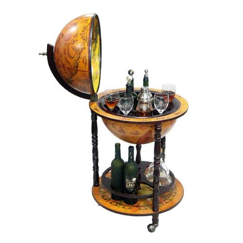 Astoria Grand Bonenfant Traditional Mini Bar