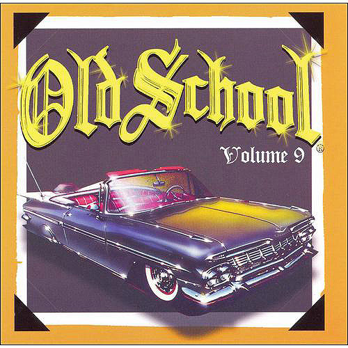 Old School, Vol.9