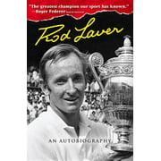 Rod Laver : An Autobiography
