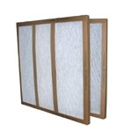 by Glasfloss Industries 12 Pack 16x25x2 Merv 11 Furnace Filter