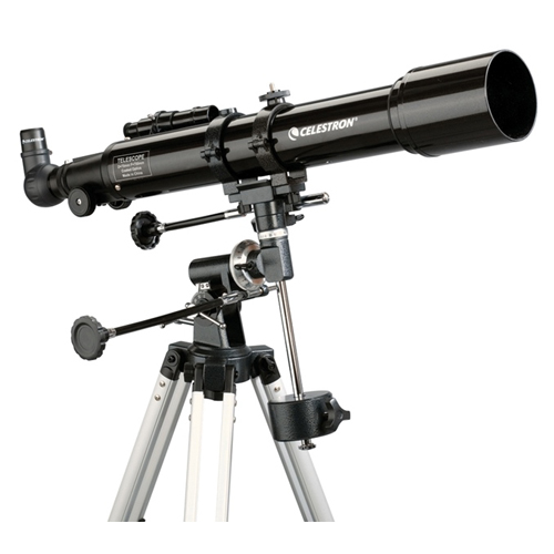 Celestron PowerSeeker 70EQ Telescope BRAND NEW