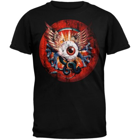 Grateful Dead - Beyond T-Shirt - Happy Halloween Grateful Dead